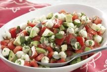 Summer Side Dishes / by GeorgeAnne Markel Cossey