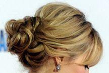 Wedding Hair / by whistlerkristen