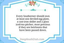 Southern Cookin!!!  yummmmm / by Nan Johnson