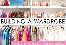 ::Style Tips:: / by Idalia Barlow