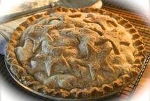 Pies / by Nan Johnson