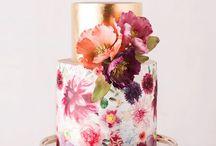 Take the Cake / Creative, beautiful and fun cake inspiration. No recipes.