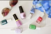 Nails / all things related to pretty nails