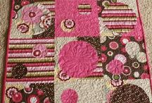 Quilting / by Shelly Kohlman