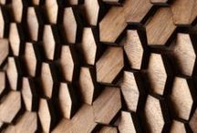 Textures and Patterns / by Juliane Carneiro