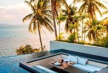 Great Hotels / Cool hotels from around the world