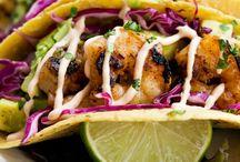 Fish, shrimp & all things seafood / Recipes for the Carolina Fish Market