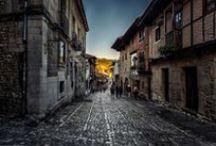 Streets / by Juliane Carneiro