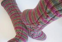Socks by beemybear