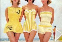 1950's / Fashion