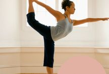 Yoga, Dance, Fitness, and Color Guard / Yoga, ballet, dance, fitness, and other physical fitness tips / by Lisa - Condo Blues & Lazy Budget Chef
