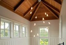 The Details / Architectural details that make a house special