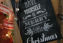 All things Christmassy - Printables / Christmas printables from around the web