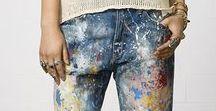 Vintage your Jeans