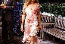 Carrie's Closet / The fabulous closet of Carrie Bradshaw