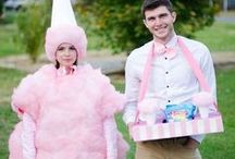Cool Couple Costumes for Halloween / couple costumes