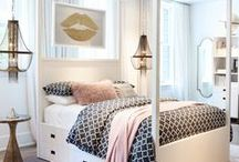Lovely Spaces / Home style that I love