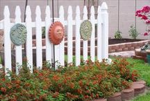 Cloverfield garden ideas / by Patricia Rutland