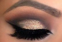 Beauty - Hair & Makeup / The best hair and makeup tips and inspiration