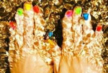 Cores, colores, colorindo... / by Letícia Mayrink