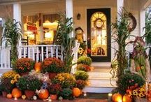 porches for all occasions / by Patricia Rutland