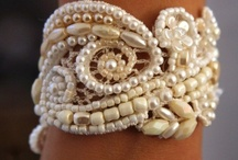 antique jewelry / by Patricia Rutland
