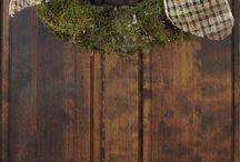 Home Decor Ideas / by Anna Dunagan