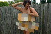 Costume Ideas / by Sheelagh Neuwirth