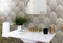 Interior design / by Fredrik Anvin