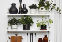 nature+home / by Rachael Mitchell