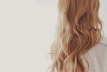 hair / by Rachael Mitchell