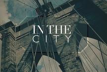 In The City / by gorjana