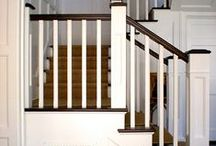 Stairs project... / by Patricia Rutland