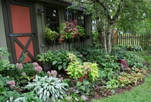 love your outdoor space