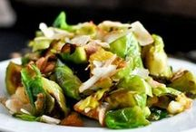 Vegetarian Recipes  / by Erin Phillips