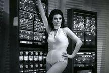Transistorpunk / Transistorpunk things I love / by Dan Seitler