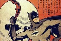 Bats / by Dan Seitler