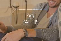 29 Palms / by gorjana