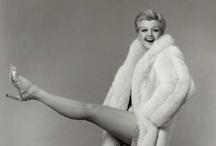 Classic Broadway Divas / by Dan Seitler