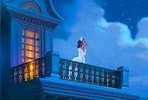 21st Century Disney / by Dan Seitler