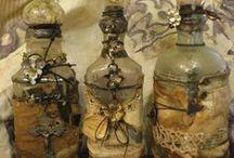 Bottles & Vases / by Dana Banana