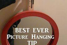 Helpful Tips / by Sheelagh Neuwirth