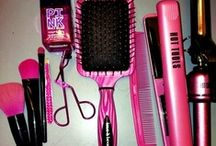 Hair Product Junkie & other products I love! <3 / by Marcia Young