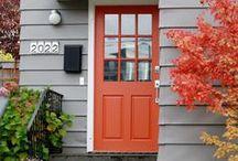 doors / by Patricia Rutland