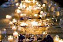 Candles  / by Dana Banana