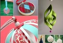 *Gift/Ornament ideas / by Sheelagh Neuwirth