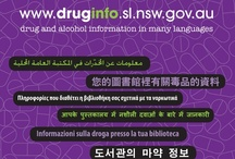Drug & alcohol info in community languages