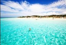 Ce qui a de plus beau au monde! / Les plus belles plages, les plus beaux paysages et les merveilles du monde!