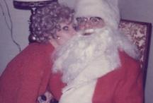 Christmas Joy  / A celebration of Christmas through the years.