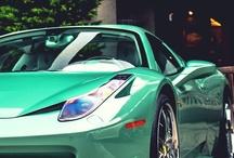 My love for cars! <3 / by ❤Vicki Koeune❤